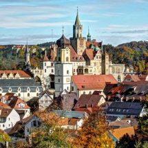 Sigmaringen – Schloss