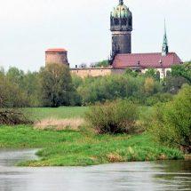 Wörlitzer Park – Gotisches Haus