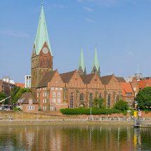 Bremen – Botanika und Rhododendronpark