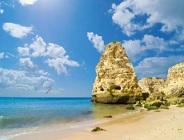 Sonnige reisen Spanien