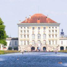 München – Schloss Nymphenburg