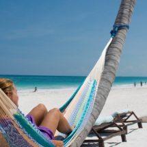 In Mexiko relaxen Sie