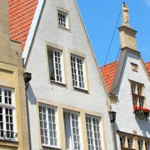 Die leichte Infornationen über Münster