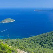 Balearen ist Inselparadies im Mittelmeer