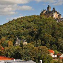 Die gute Reise: Wernigerode
