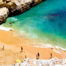 Lagos und Algarve sind wert  zu beuschen