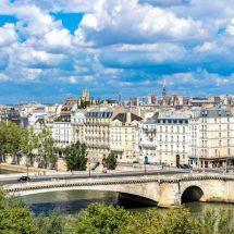 Nach Frankreich kann der Urlaub beginnen
