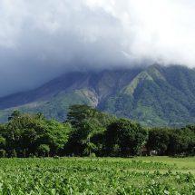 Die Informationen für die Reise in Nicaragua