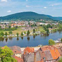 Ferienregion: Franken