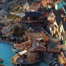 Diese schönsten Orte: Malta
