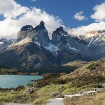 Einige Infornation über die Reise in Santiago de Chile
