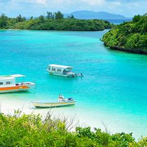 Insel-Hopping Karibik