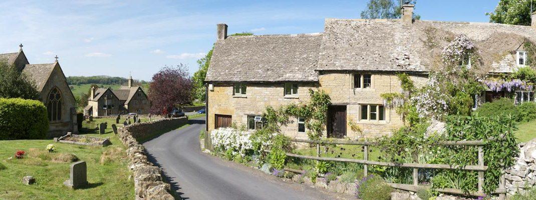 Kulinarische Reise in England