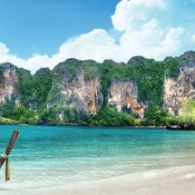 Thailand: Urlaubsträume