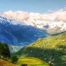 Das lohnenswerte Reiseziel: Tirol