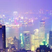 Sie werden die Städtereise Hongkong machen