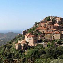 Viele Besonderheiten von Korsika