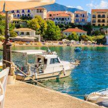 Griechenland-Reise