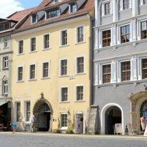 Die schönste Städte: Görlitz