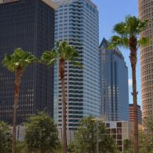 Der sonnigste Staat Florida