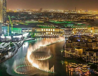 Dubai besuchen