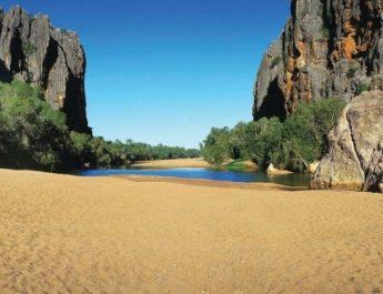 Abenteuerreisen in Australien